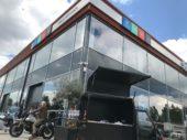 Feestelijke opening eerste Motoplex in Nederland