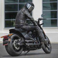 Dr. Jekill & Mr Hyde voor Harley-Davidson FXDR