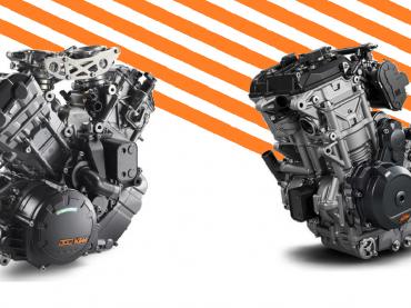 Gerucht: KTM pakt uit in 2020