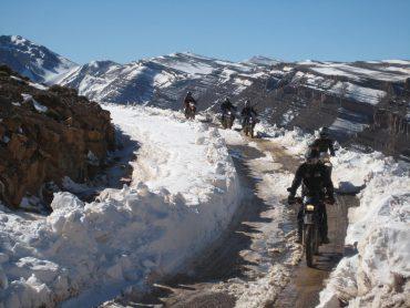 Marokko: Offroad door de Atlas