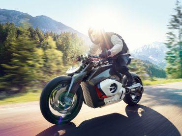 BMW's E-boxer