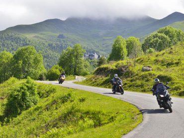 Pyreneeën: In het Spoor van de Tour de France