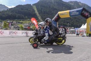 Paznaun 5de Biker Summit