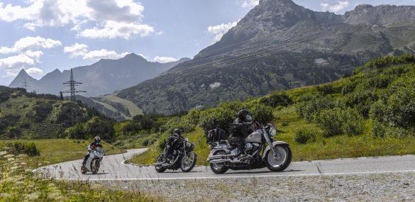 Paznaun nodigt je uit voor de 5de Biker Summit