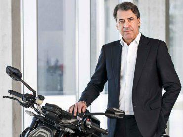 KTM grootste niet-Aziatische motorfabrikant.