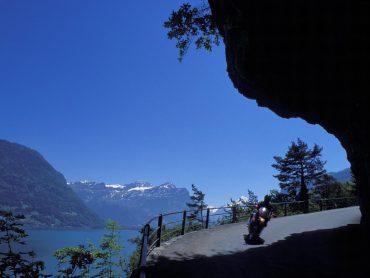 Zwitserland: Tell en het Vierwoudstedenmeer
