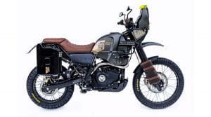 Wrenchkings Royal Enfield Himalayan