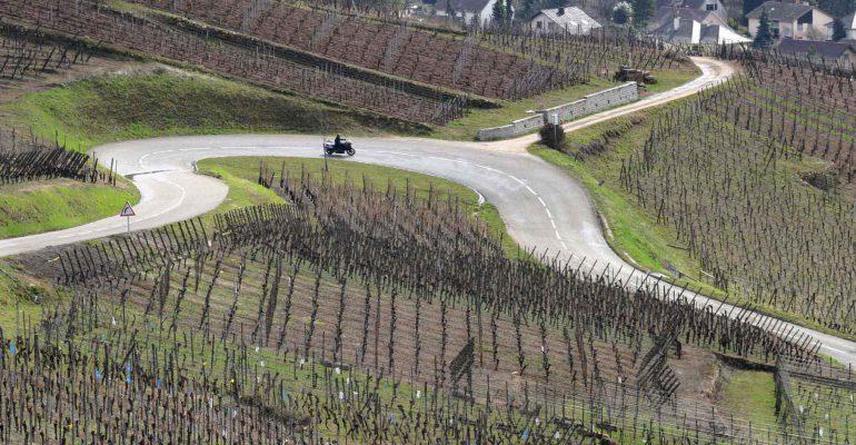 Frankrijk: Stampen door zuurkoolland