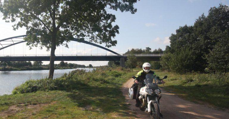 Duitsland: Emsland – Witte Vlek