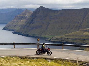 Faeröer Eilanden: De onwaarschijnlijke eilanden