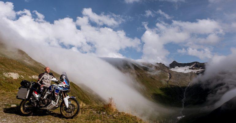 Grand Tour des Alpes (2): Bonjour, grüezi, buongiorno, allegra!