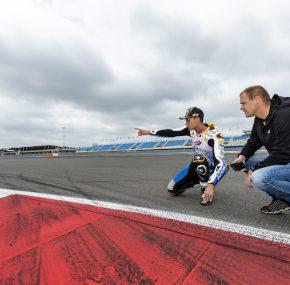 Aftellen naar de Dutch TT 2019:  'Bo, doe je wel normaal, jongen?'