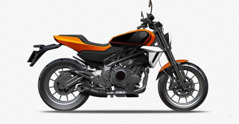 Harley-Davidson bouwt met Chinese partner lichte motoren voor Azië