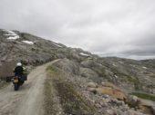 Noorwegen: 10 Motorschatten