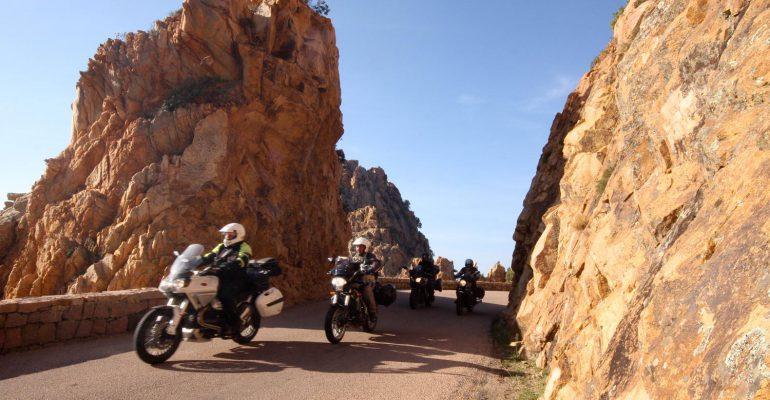 Frankrijk: Corsica – Motoreiland