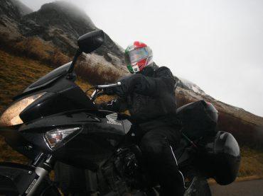 Schotland: Highlands in de winter