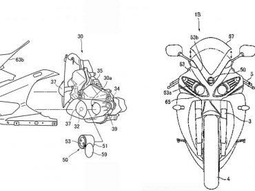 Hoe laadt Yamaha straks z'n elektrische motoren op?