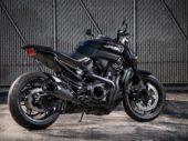 Harley-Davidson registreert Bareknuckle als naam voor nieuwe motoren