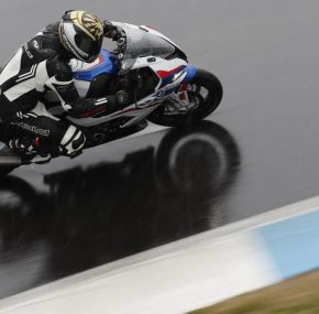 Test: BMW S1000RR