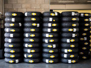 Bandentest: Dunlop SportSmart Mk3