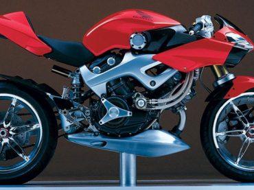 Prototype: Honda NAS Concept