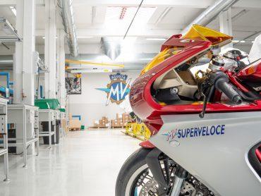 Wat het succes van de MV Agusta Serie Oro ons leert