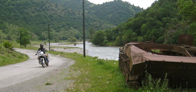 Nakorno-Karabach