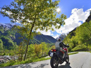 Italië: Alpi Lepontine