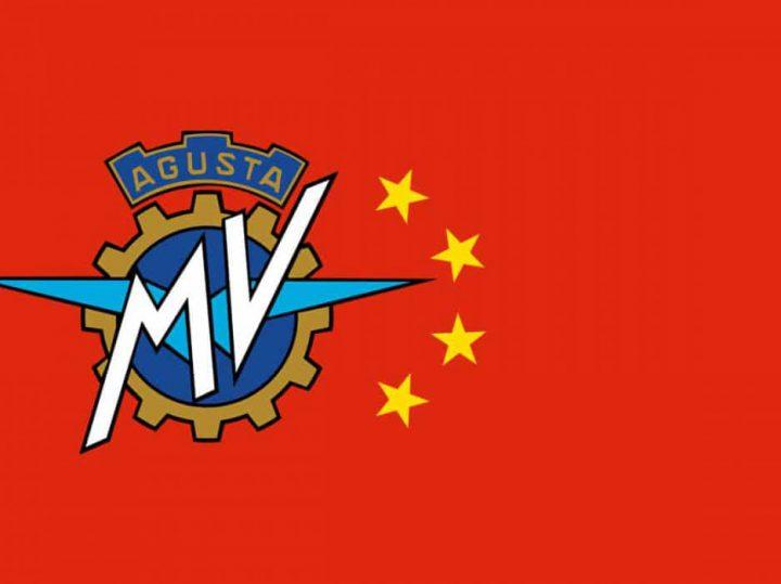 Mini MV Agusta's