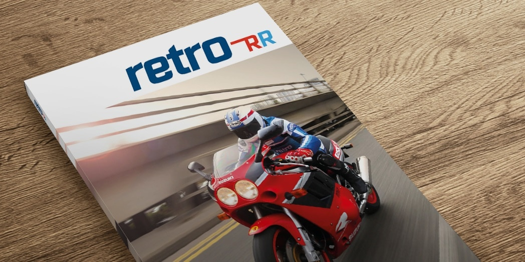 Retro-RR