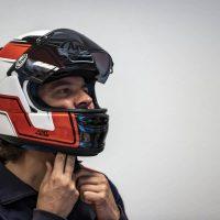 Arai Profile-V: de instap-motorhelm van Arai