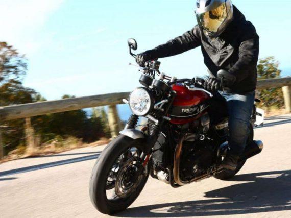 Test: Triumph Speed Twin