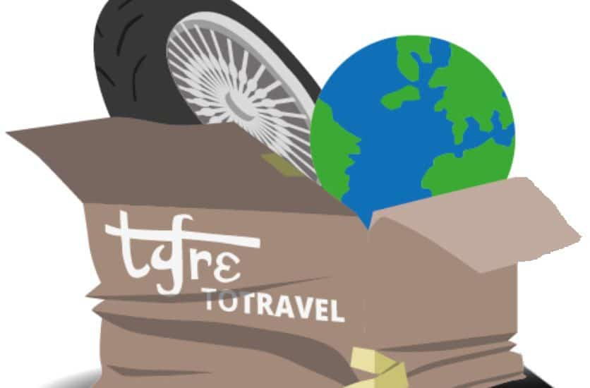 Tyre To Travel stopt