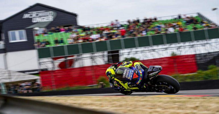Waarom geruchten over Rossi's pensioen nu onzin zijn