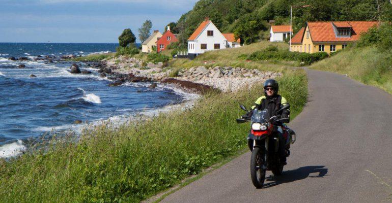 Denemarken: Naar het zonne-eiland van de Oostzee