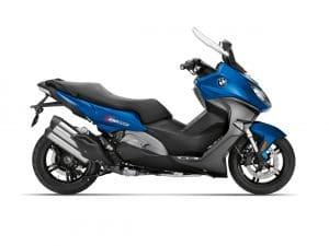 bmw c650 sport 2020