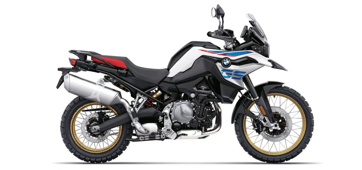 bmw f850gs rally 2020
