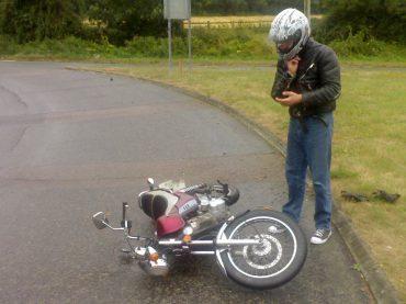 Feit of Fabel: Motor neerleggen of niet?