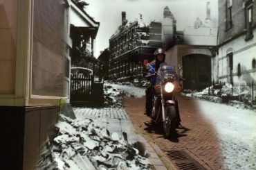 75 jaar Market Garden: Hell's Highway