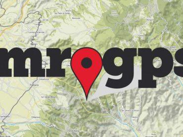 MrGPS: Smartphone als routeplanner en routes uitwisselen