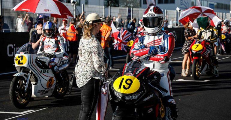 Eind juli Silverstone Classic: Racehelden en historie op Silverstone