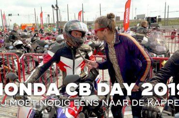 Honda CB Day 2019