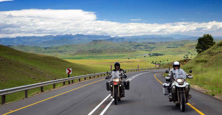 Cape Fun Tour 2019: Met Michiel van Dam naar Zuid-Afrika