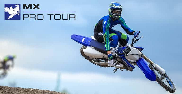 Yamaha MX Pro Tour terug in Nederland