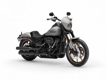 Harley-Davidson lanceert nieuwe Low Rider S