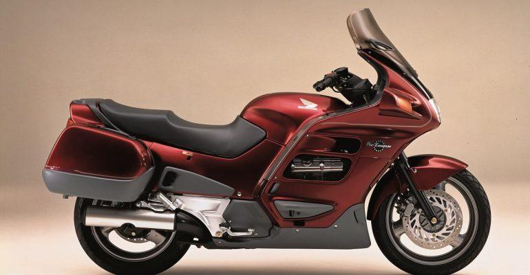 Icoon: Honda ST1100 Pan-European