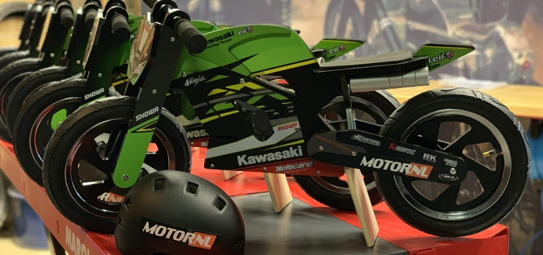Kawasaki Kiddimoto