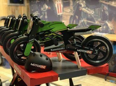 Race met Kawasaki en Motor.NL op de Gamma Racing Days
