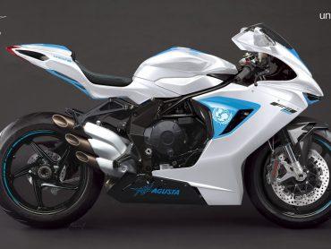 100.000 euro voor deze MV Agusta