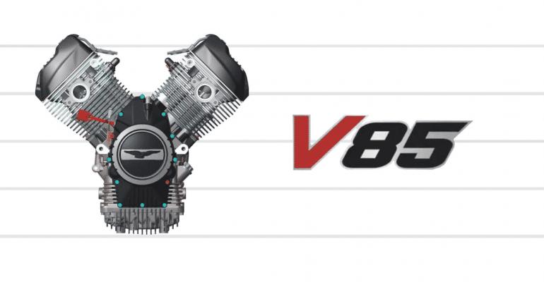 Meer Moto Guzzi V85-modellen op komst?